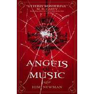 Angels of Music (BOK)