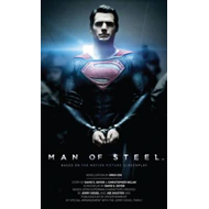 Man of Steel: The Official Movie Novelization (BOK)