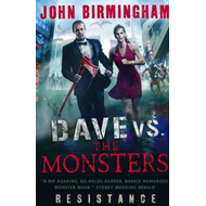Dave vs. the Monsters (BOK)
