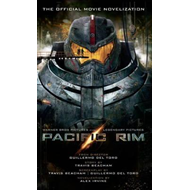 Pacific Rim: The Official Movie Novelization (BOK)