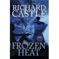 Nikki Heat - Frozen Heat (Vol 4) (BOK)