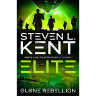 The Clone Rebellion: Bk. 4: Clone Elite (BOK)