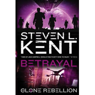 The Clone Rebellion: Bk. 5: Clone Betrayal (BOK)