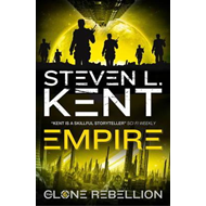 The Clone Rebellion: Bk. 6: Clone Empire (BOK)