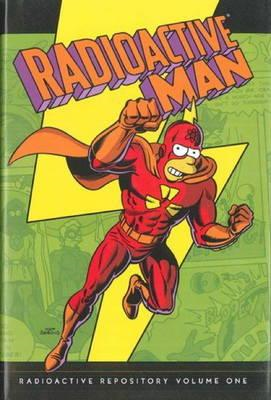 Simpsons Comics Presents Radioactive Man (BOK)