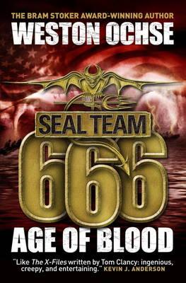 SEAL Team 666: Age of Blood (BOK)