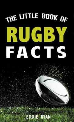 Little Book of Rugby Facts (BOK)