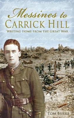 Messines to Carrick Hill (BOK)