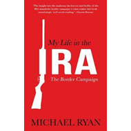 My Life in the IRA (BOK)