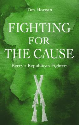 Fighting for the Cause (BOK)