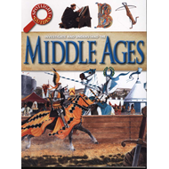 Spotlights - The Middle Ages (BOK)