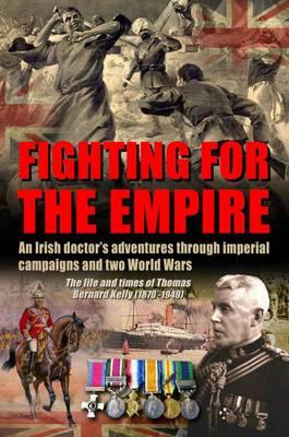 Fighting for the Empire (BOK)