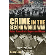 Crime in the Second World War (BOK)