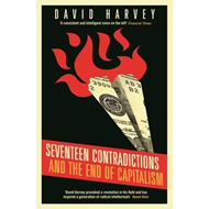 Produktbilde for Seventeen Contradictions and the End of Capitalism (BOK)