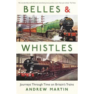 Belles and Whistles (BOK)