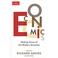 The Economist: Economics 4th edition (BOK)