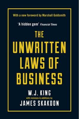 Unwritten Laws of Business (BOK)
