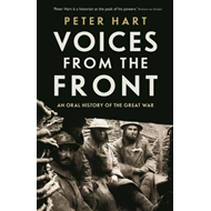 Voices from the Front (BOK)