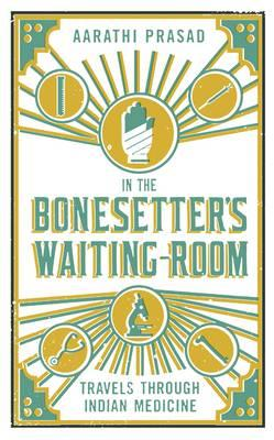 In the Bonesetter's Waiting Room (BOK)