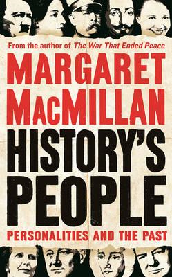 History's People (BOK)