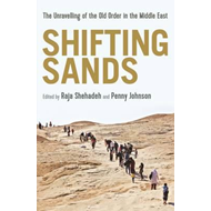Shifting Sands (BOK)