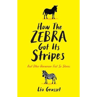 How the Zebra Got its Stripes (BOK)