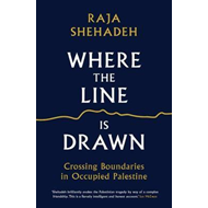 Where the Line is Drawn (BOK)