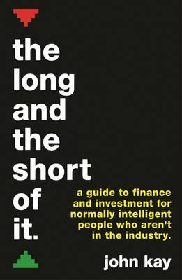 Long and the Short of It (International edition) (BOK)