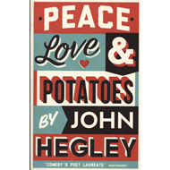 Peace, Love & Potatoes (BOK)