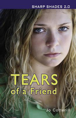 Tears of a Friend (BOK)