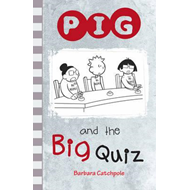 Pig and the Big Quiz (BOK)