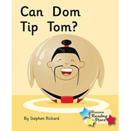 Can Dom Tip Tom (BOK)