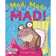 Mad, Mad, MAD! (Pack 6) (BOK)