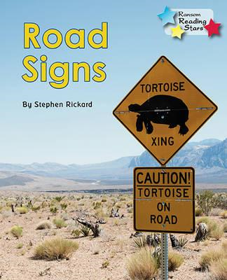 Road Signs (BOK)