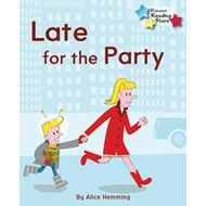 Late for the Party (BOK)