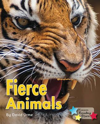 Fierce Animals (BOK)