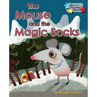 Mouse and the Magic Socks (BOK)