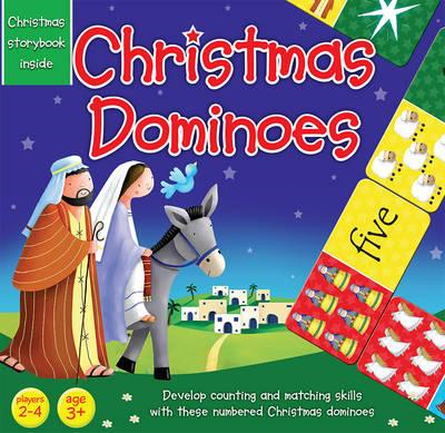 Christmas Dominoes (BOK)