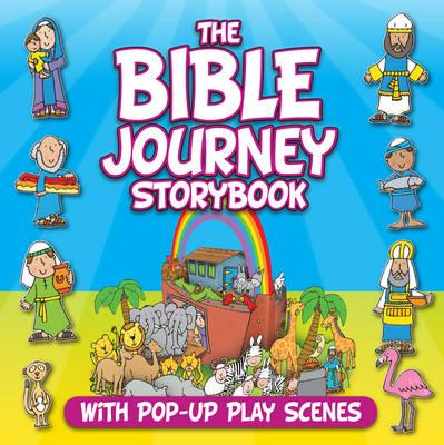 Bible Journey Storybook (BOK)