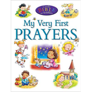My Very First Prayers (BOK)