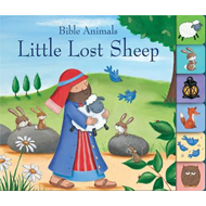 Little Lost Sheep (BOK)