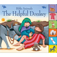 Helpful Donkey (BOK)