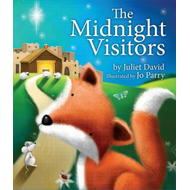 Midnight Visitors (BOK)
