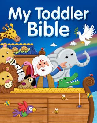 My Toddler Bible (BOK)