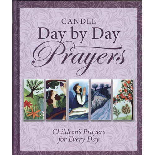 Candle Day by Day Prayers (BOK)