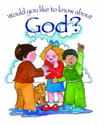 Would You Like to Know God? (BOK)