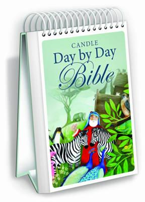 Candle Day by Day Bible (BOK)