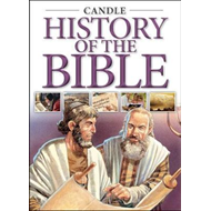 Produktbilde for Candle History of the Bible (BOK)