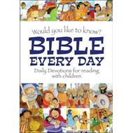Would You Like to Know Bible Every Day (BOK)