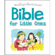 Bible for Little Ones (BOK)